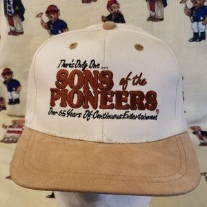 vintage sons of the pioneers